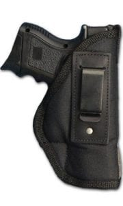 New Barsony IWB Holster and Single Magazine Pouch