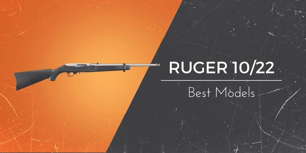 ruger's best current models
