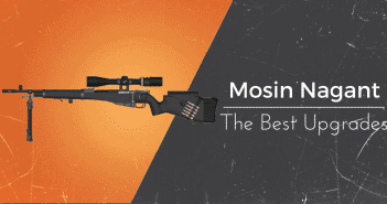 mosin nagant upgrades