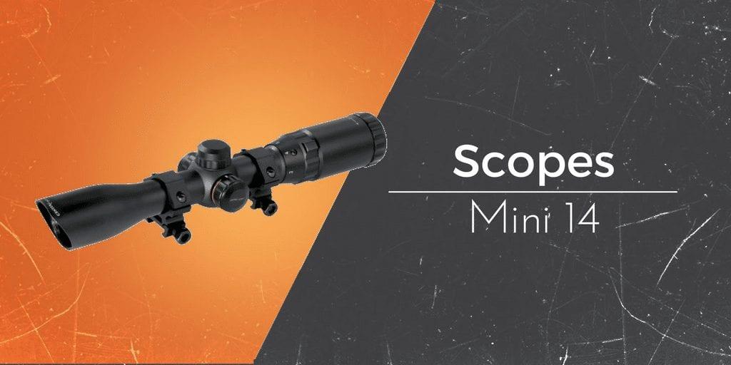 reviews of the best mini 14 scopes 2019 buyers guide gun mann
