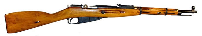 Mosin_Nagant_Model_1959_Carbine