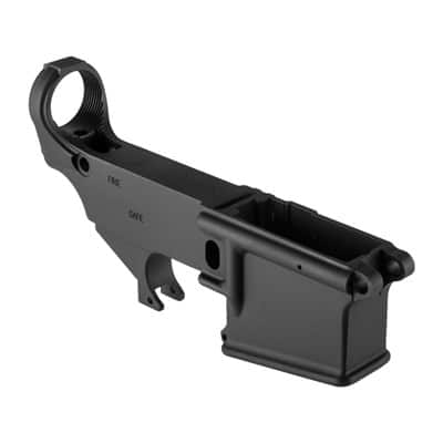 Best AR-15 80% Lower Receivers [Jigs and Polymer] - 2019