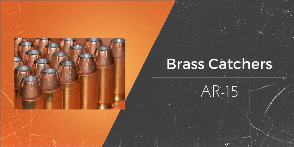ar15 brass catchers