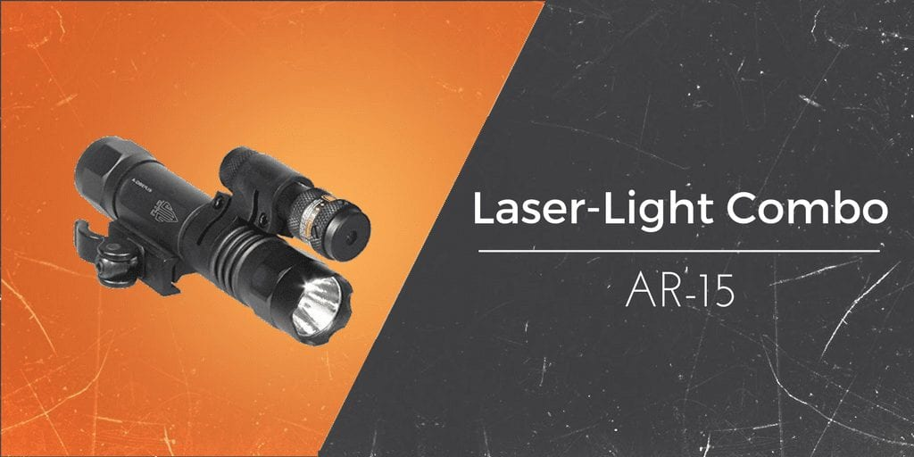 Best Ar 15 Laser Light Combos 2019 Buyers Guide
