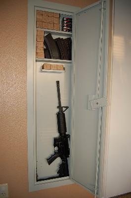 Best Gun Safes For Apartments Keep Your Valuables Secure Gun Mann
