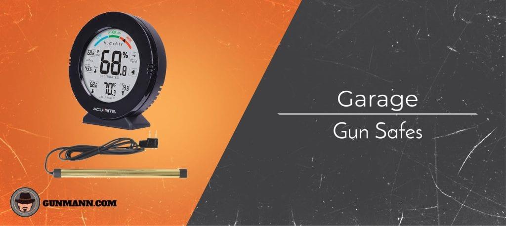 Keeping Your Gun Safe In The Garage Informational Guide 2019 Gun