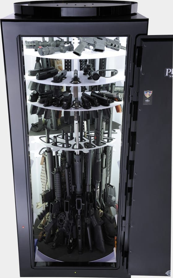 How To Build A Gun Safe Room What You Need To Know Gun