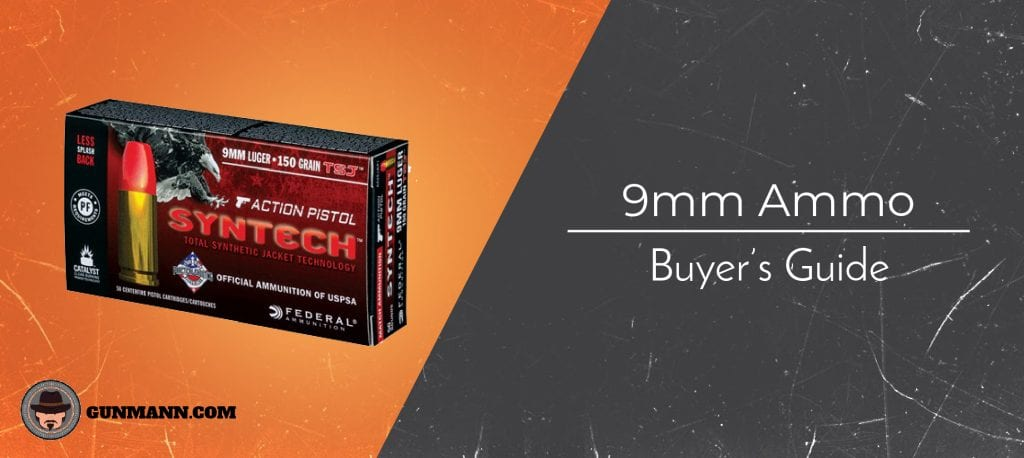 Best 9mm Ammo of 2019 – Read Before Pulling the Trigger