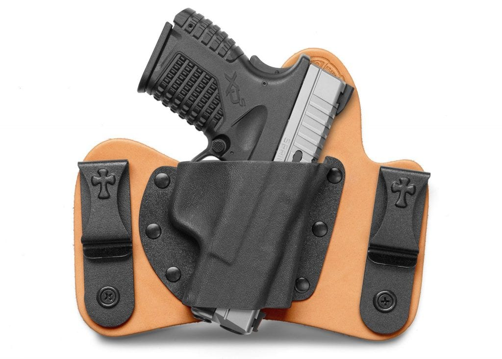 2019 Buyer's Guide: Best Ruger LCP Holsters - Gun Mann
