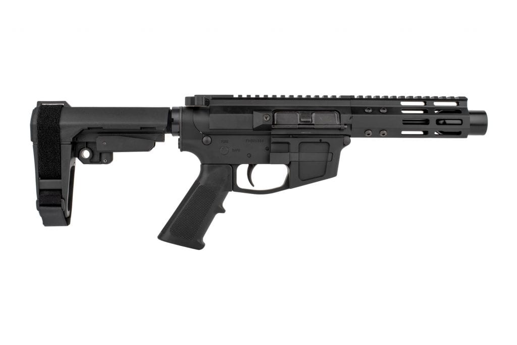 Best 9mm AR Uppers of 2019 – Comprehensive Buyer's Guide