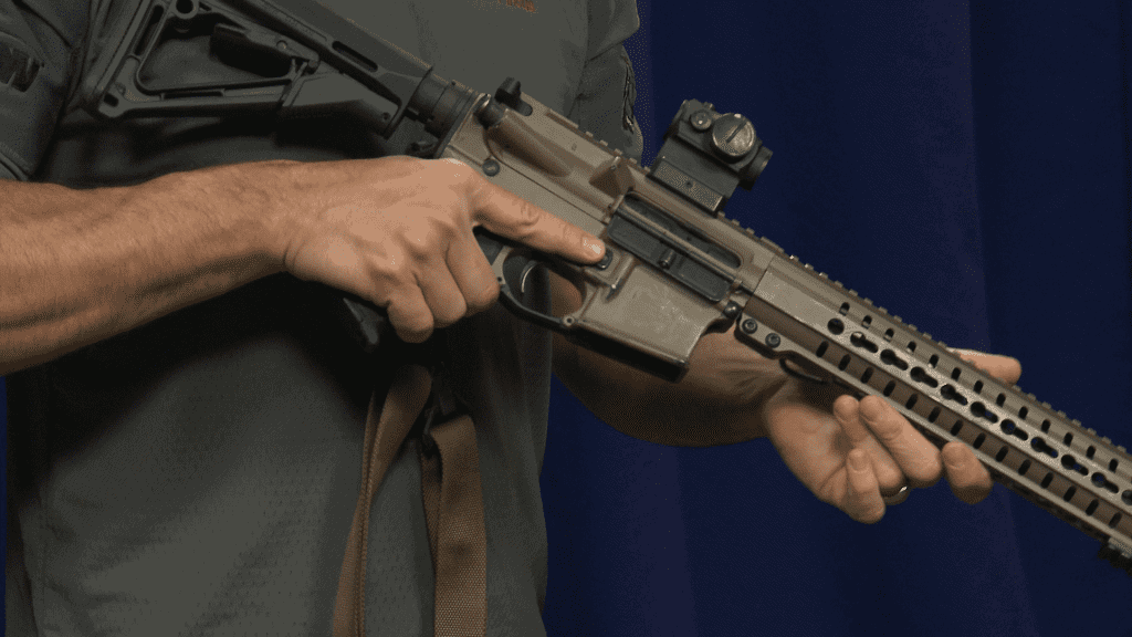 Best Home Defense Rifle Of 2019 Complete Buyer S Guide