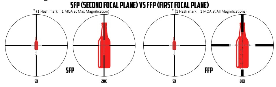 SFP vs FFP